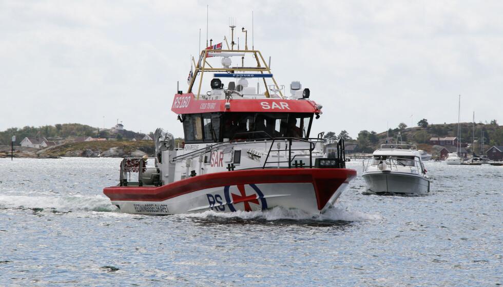 28 personer har omkommet som følge av drukning så langt i år, viser tall fra Redningsselskapet. Foto: Erik Johansen / NTB scanpix