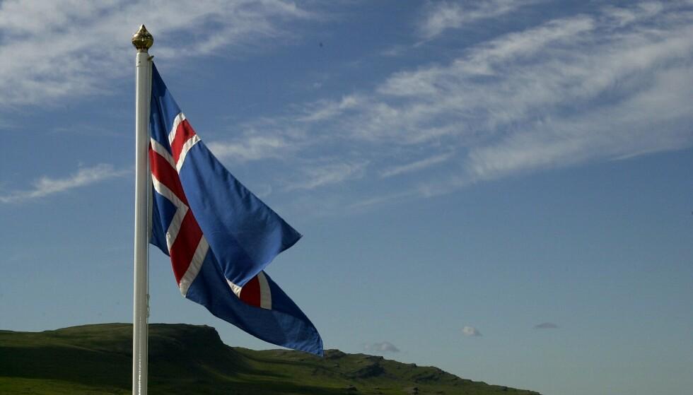 Island endrer navnepraksis og går inn for kjønnsnøytrale navn. Foto: Knut Fjeldstad / SCANPIX