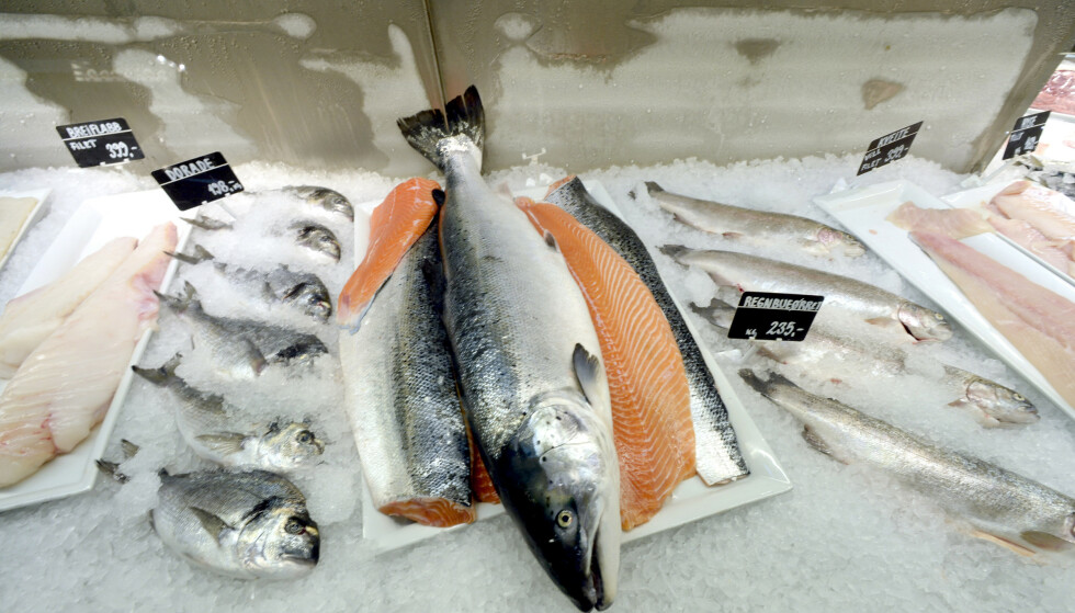 Menn bør spise fisk hvis de vil ha bedre sædkvalitet, ifølge en dansk studie. Foto: Vidar Ruud / NTB scanpix