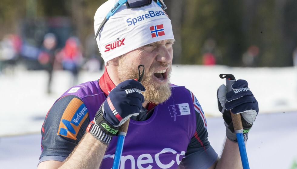 Johnsrud Sundby i hyttekonflikt på Sjusjøen