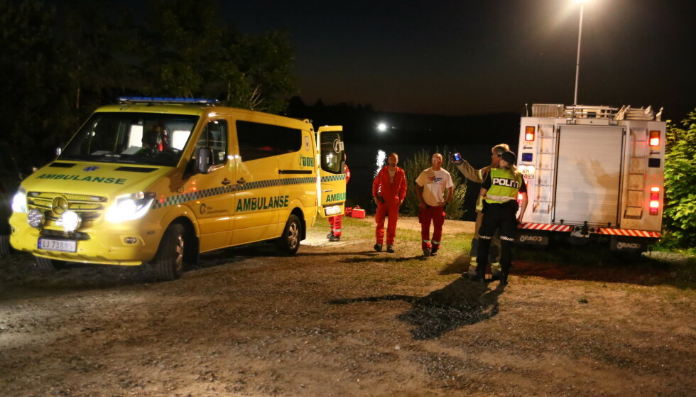 20 år gamle Martin Morgenlien Skamo var ute i båt sammen med tre andre personer da han falt i Hemnessjøen i Aurskog-Høland natt til søndag. Politiet ble varslet om ulykken klokka 0.49. Foto: Privat / NTB scanpix.