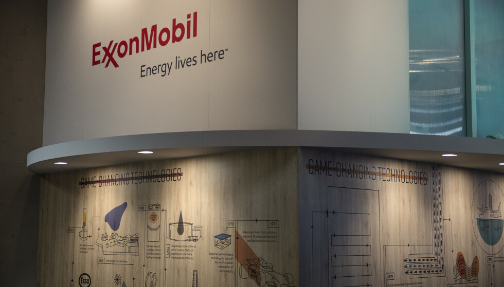 ExxonMobil har blitt enige om å selge sine eierandeler på norsk sokkel, sier kilder til nyhetsbyrået Reuters. Dermed avsluttes 50 års virksomhet i den norske delen av Nordsjøen. Illustrasjonsfoto: Carina Johansen / NTB scanpix