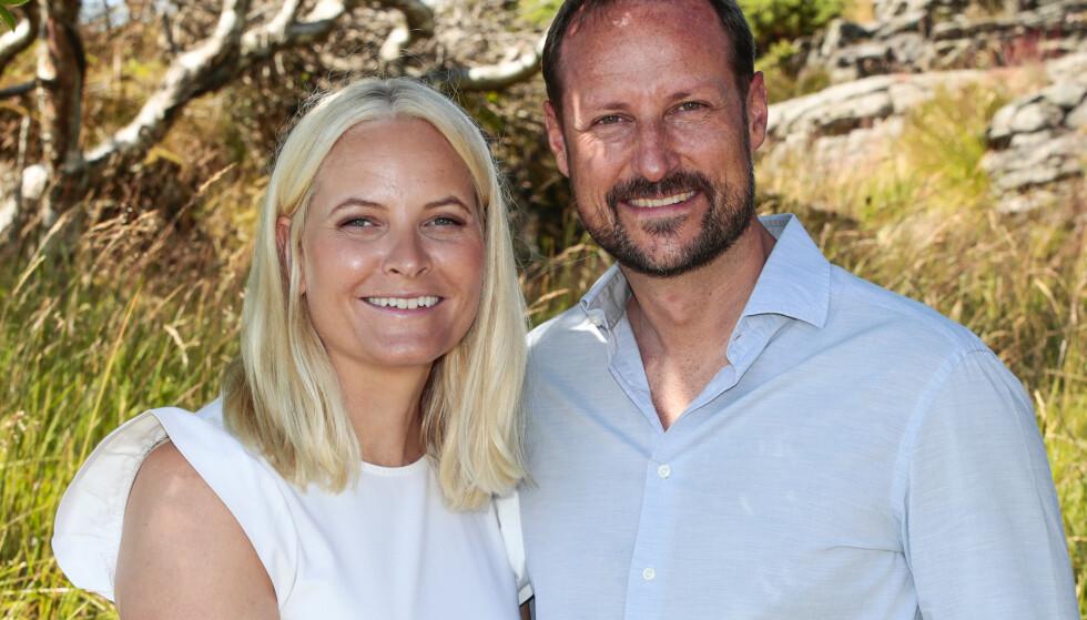 Kronprins Haakon og kronprinsesse Mette-Marit har tett program når de besøker Oppland og Nord-Gudbrandsdal neste uke. Foto: Lise Åserud / NTB scanpix