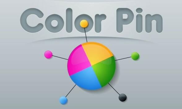 Test din timing og presisjon i Color Pin
