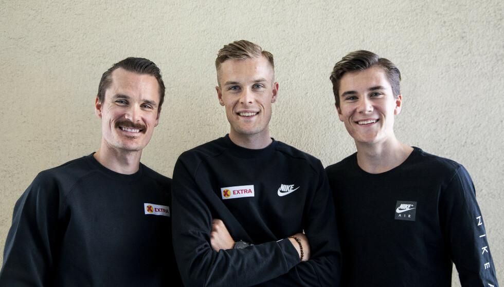 Friidrett-VM 2019: Når starter de norske? Foto: Tore Meek/NTB scanpix.
