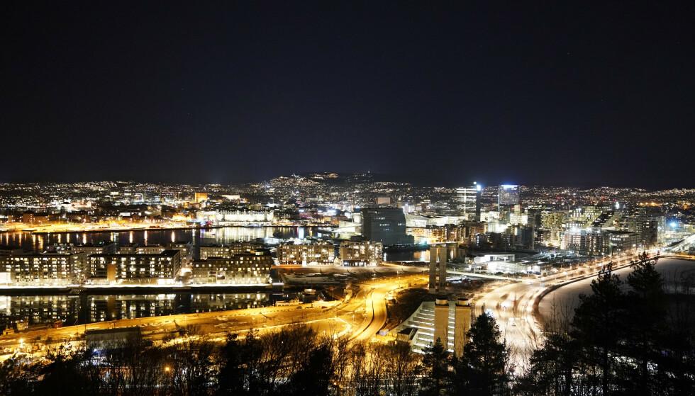 Bystyret i Oslo har erklært klimakrise. Foto: Cornelius Poppe / NTB scanpix