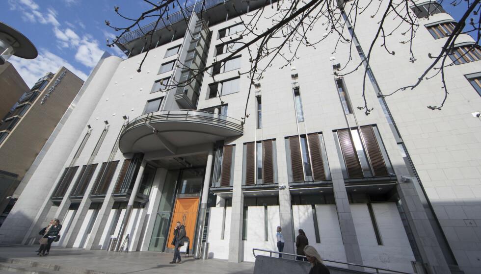 Oslo tingrett har satt av fem dager til mishandlingssaken. Foto: Terje Pedersen / NTB scanpix