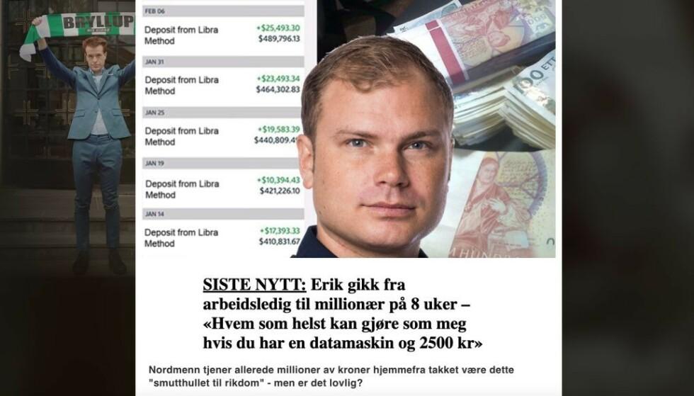 (Skjermdump/ocgadgets.com)