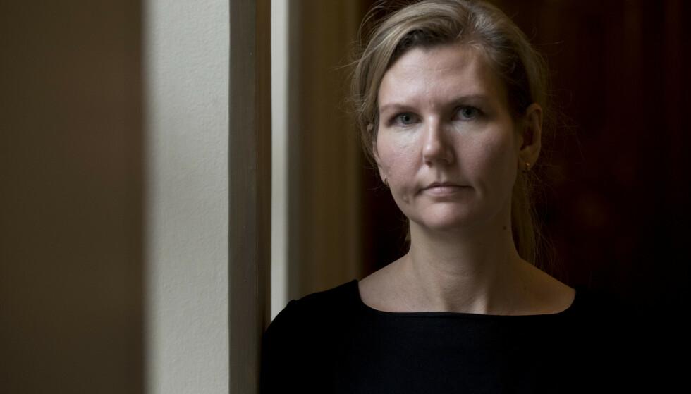 Marianne Marthinsen (Ap) gir seg på Stortinget etter valget neste år. Foto: Vidar Ruud / NTB scanpix