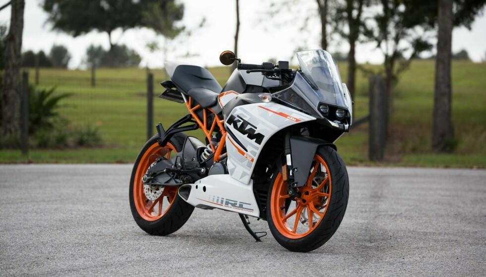 Lån til motorsykkel