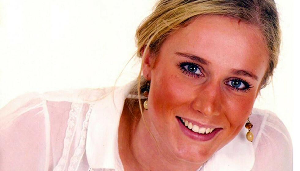 Den norske studenten Martine Vik Magnussen ble voldtatt og drept i London i 2008. Nå sier en norsk professor at norske myndigheter i 2013 fikk tilbud om utlevering av drapsmistenkte Farouk Abdulhak, men at norsk UD ikke reagerte. Foto: handout/Metropolitan Police / NTB scanpix