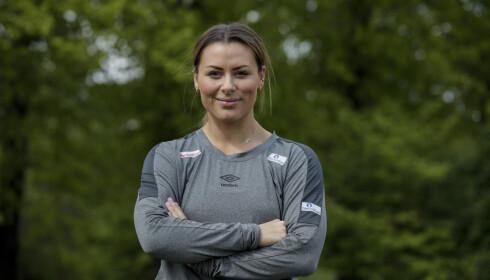Nora Mørk har en imponerende landslagskarriere å se tilbake på allerede nå, med tre EM-gull, et VM-gull og en OL-bronse. Hun har scoret 566 mål på 117 kamper. Foto: Vidar Ruud / NTB scanpixB scanpix