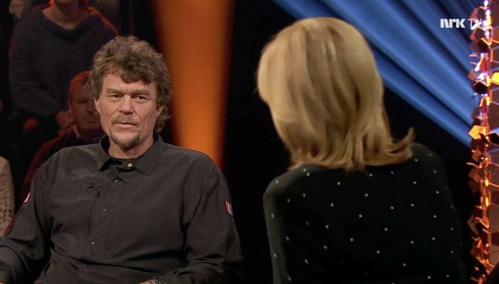 Lars Monsen misbrukt i svindel