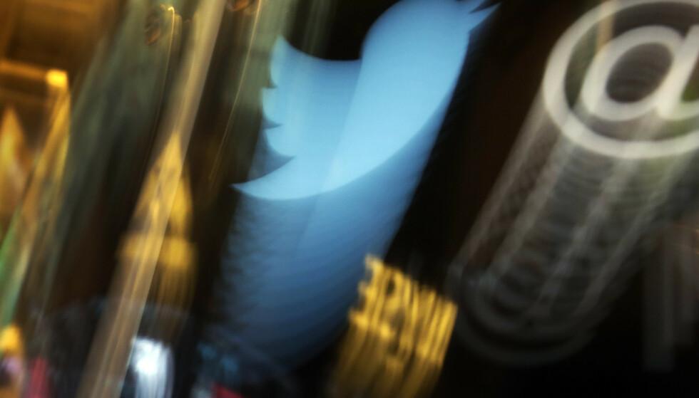 Hackere manipulerte Twitter-ansatte for å ha manøvrere seg på innsiden av selskapets omfangsrike sikkerhetsmur og sende ut meldinger i de ekte kontoinnehavernes navn. Foto: Richard Drew / AP / NTB scanpix
