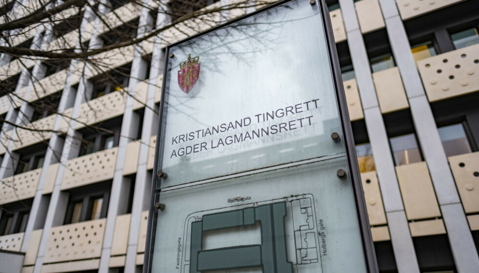 En mann er dømt til sju års fengsel for overgrep mot sine døtre og sin niese. Foto: Tor Erik Schrøder / NTB
