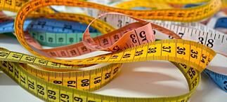 BMI Kalkulator - Finn riktig BMI og fettprosent basert på kjønn og alder