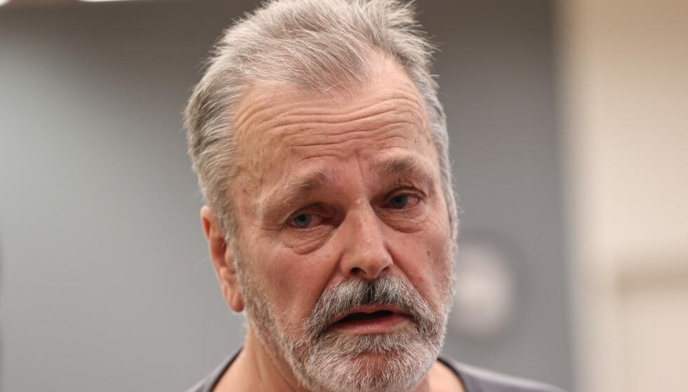 Høyesterett avviser Eirik Jensens anke. Foto: Geir Olsen / NTB