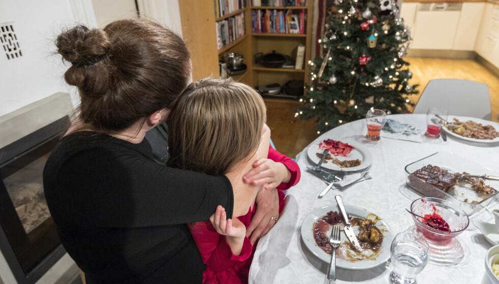 Å reise hjem til jul, kan være en nødvendig reise for den enkelte, skriver FHI. De kommer lørdag med reiseråd for innenlandsreiser. Foto: Gorm Kallestad / NTB