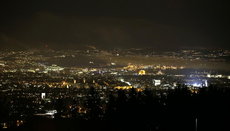 Det er registrert 179 nye tilfeller av koronasmitte i Oslo siste døgn. Foto: Vidar Ruud / NTB