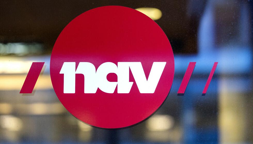Danny Chaudry tilsto i retten å ha svindlet Nav for 760.000 kroner. Foto: Gorm Kallestad / NTB