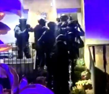 Image: Politiet gjør sjokkfunn