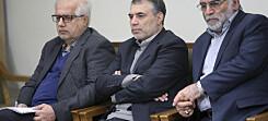 Leder for iransk atomprogram drept i attentat