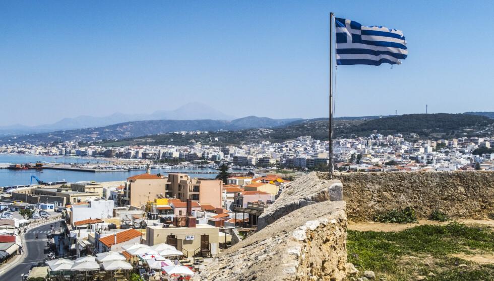 For sommeren peiler folk seg ikke uventet inn mot steder som har håndtert koronakrisen relativt godt til nå. På topp hos TUI ligger Rhodos, Kreta og Kypros. Til vinteren er Gran Canaria favoritten, med tre firedeler av bestillingene. Illustrasjonsfoto: Halvard Alvik / NTB