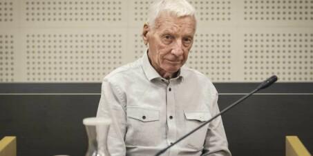 Image: Nå har Arild (80) fått erstatning