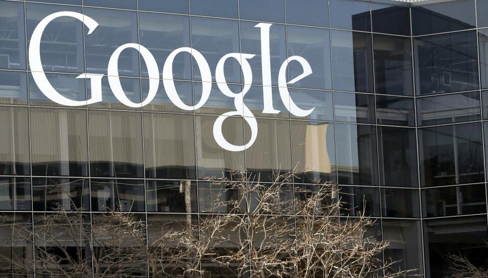 Googles oppsigelse av en etikkforsker har skapt furore blant selskapets ansatte. Foto: Marcio Jose Sanchez / AP / NTB