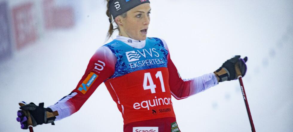 Norge sier nei til Tour de Ski