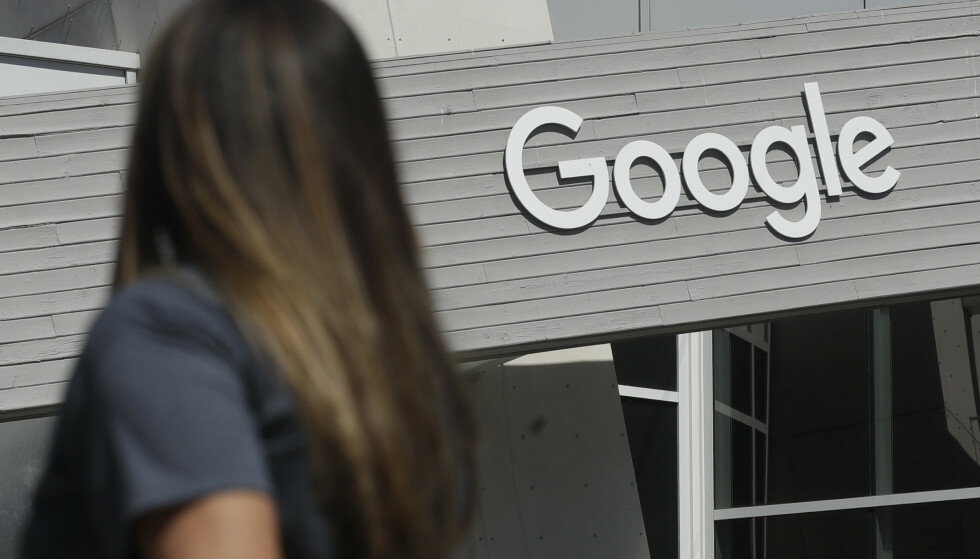 California slutter seg til søksmålet mot Google, som anklages for å misbruke sin monopollignende markedsmakt. Foto: AP / NTB