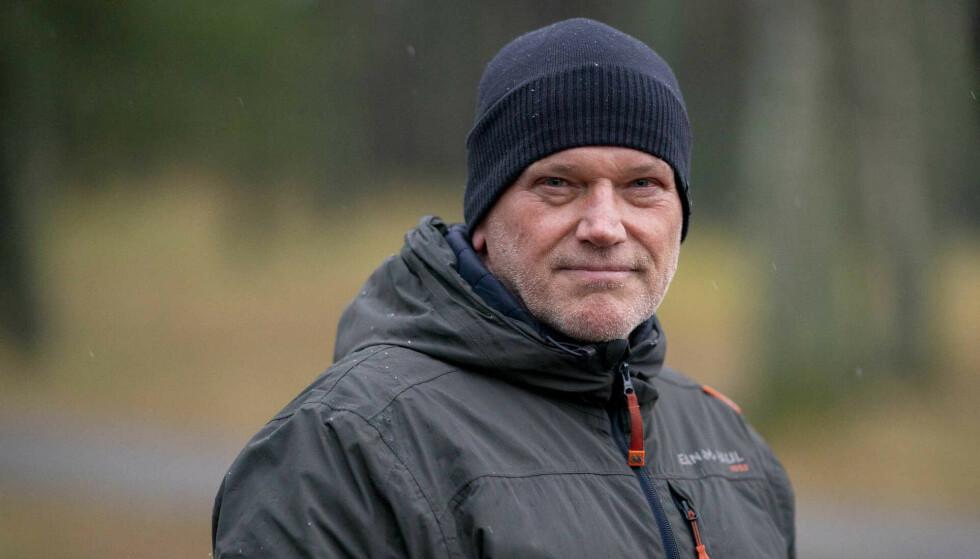 Oslo Frps leder Geir Ugland Jacobsen er ekskludert fra partiet