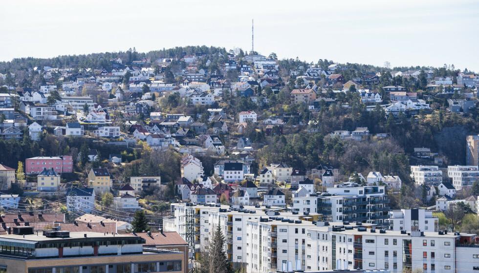 Investor og administrerende direktør i Storm Capital, Morten E. Astrup, tror på et nytt år med tosifret boligprisvekst i Oslo. Man ikke skal undervurdere at mange boliger nå har langt høyere standard etter et år med massiv oppussing, sier han til Finansavisen. Foto: Håkon Mosvold Larsen / NTB