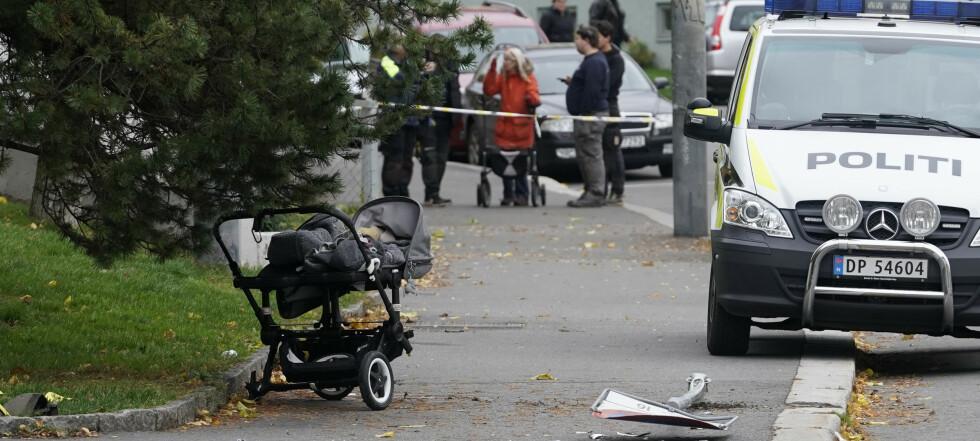 Ambulansekapreren på Torshov tiltalt for sju drapsforsøk