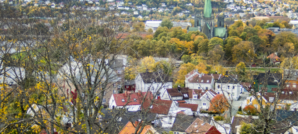 Trondheim kommune anmelder isolasjonsbrudd