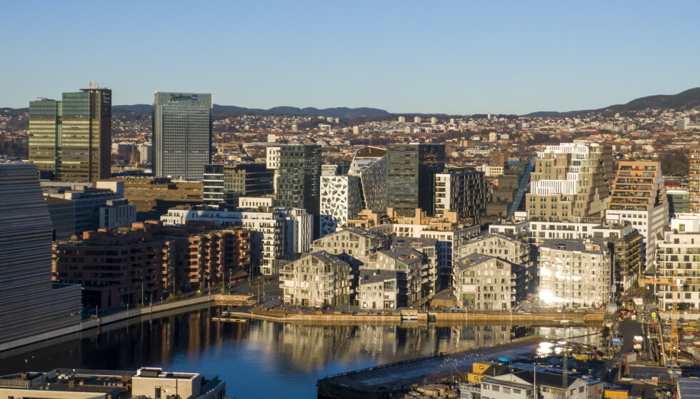 Det siste døgnet er det registrert 96 nye smittetilfeller i Oslo. Foto: Heiko Junge / NTB