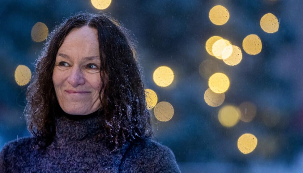 Folkehelseinstituttets direktør Camilla Stoltenberg er blitt urolig av smitteutviklingen de siste ukene. Foto: Terje Pedersen / NTB