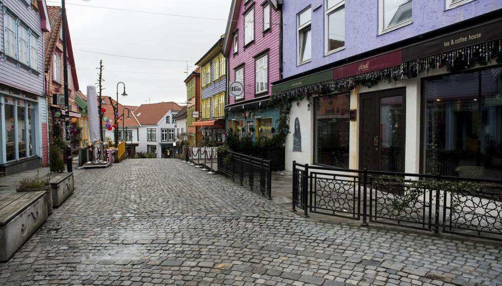 Det er påvist 50 nye koronatilfeller i Stavanger siste døgn. Illustrasjonsfoto: Carina Johansen / NTB