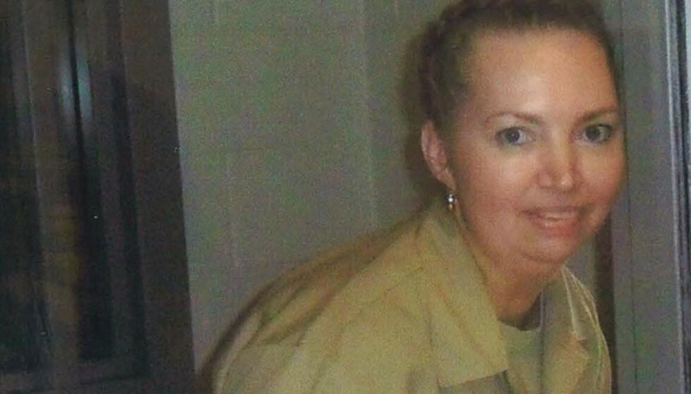 Drapsdømte Lisa Montgomery ble henrettet onsdag. Foto: Lisa Montgomerys advokat via AP / NTB