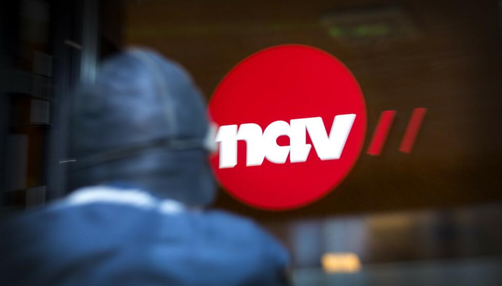 Fra coronakrisen startet og fram til nyttår utbetalte Nav i snitt 130 millioner kroner hver dag til ledige og permitterte. Foto: Gorm Kallestad / NTB