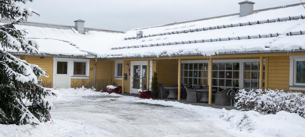 Drammen: - Mutert virus påvist på sykehjem