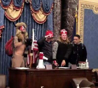 Image: Ny video ryster USA