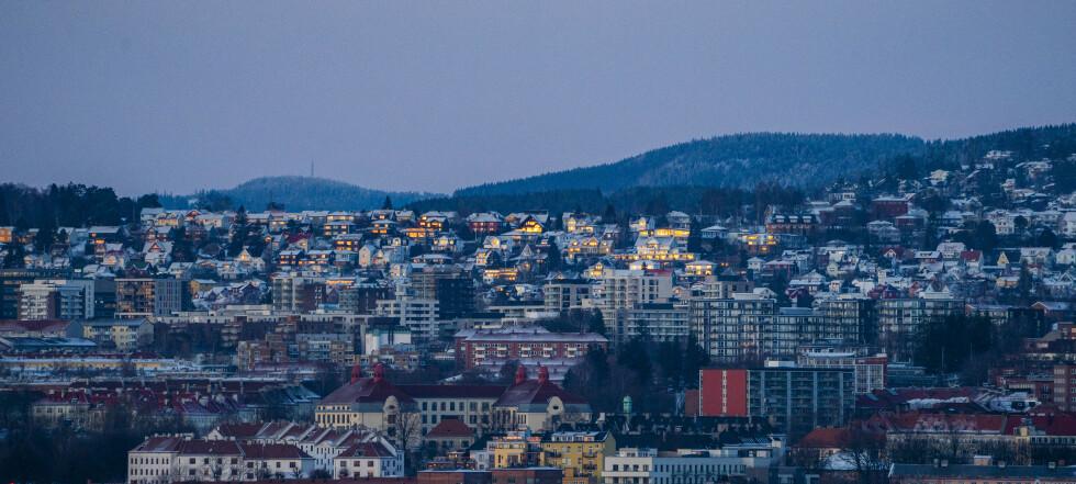 91 smittede i Oslo siste døgn – seks færre enn ukesnittet
