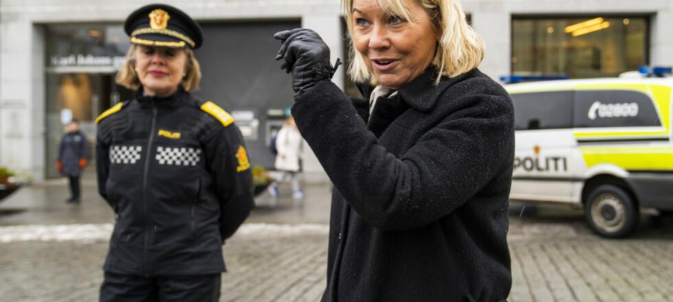 Politiet mangler datanerder: - Ikke overrasket