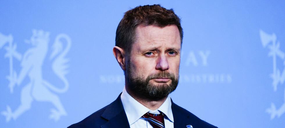 Høie varsler avklaring søndag om nye tiltak for Bergensregionen etter mutantutbrudd