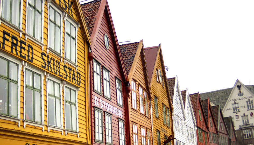 – Ikke reis til Bergen, sier kommunedirektørene i Trondheim og Stjørdal. Foto: Gorm Kallestad / NTB