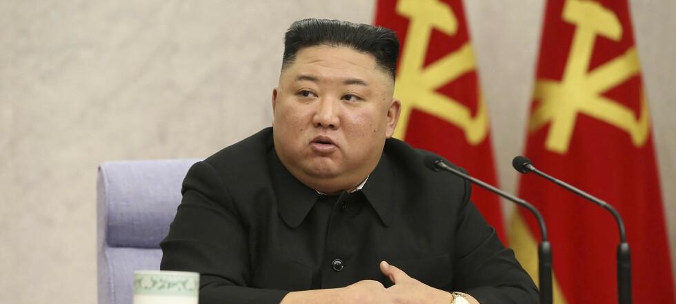 Nord-Korea anklages for å ha prøvd å hacke Pfizer