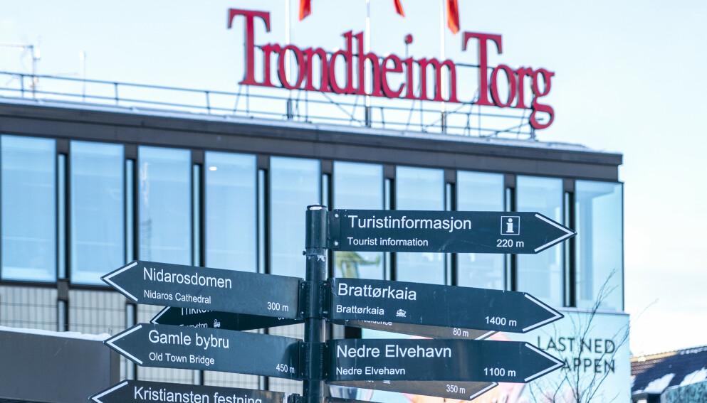 Trondheim kommune har besluttet å lette på koronatiltakene. Foto: Gorm Kallestad/NTB
