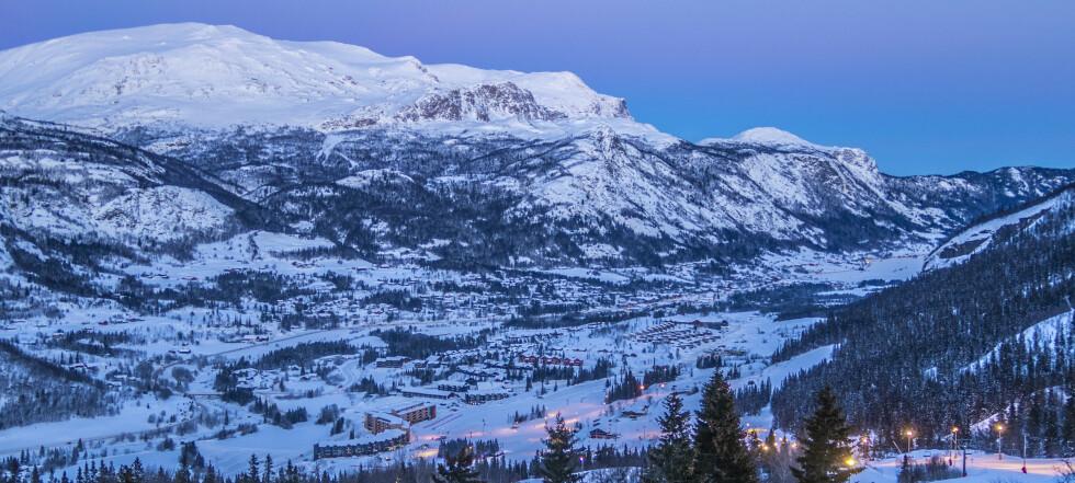 Klar beskjed til de som skal til fjells: Sjekk værvarslene ofte