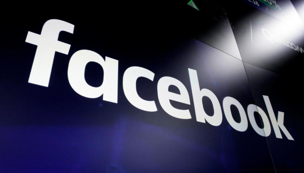 Facebook har blokkert deling av nyheter på plattformen i Australia som respons på et lovutkast som pålegger dem å betale medier de viderebringer nyheter fra. Illustrasjonsfoto: Richard Drew / AP / NTB